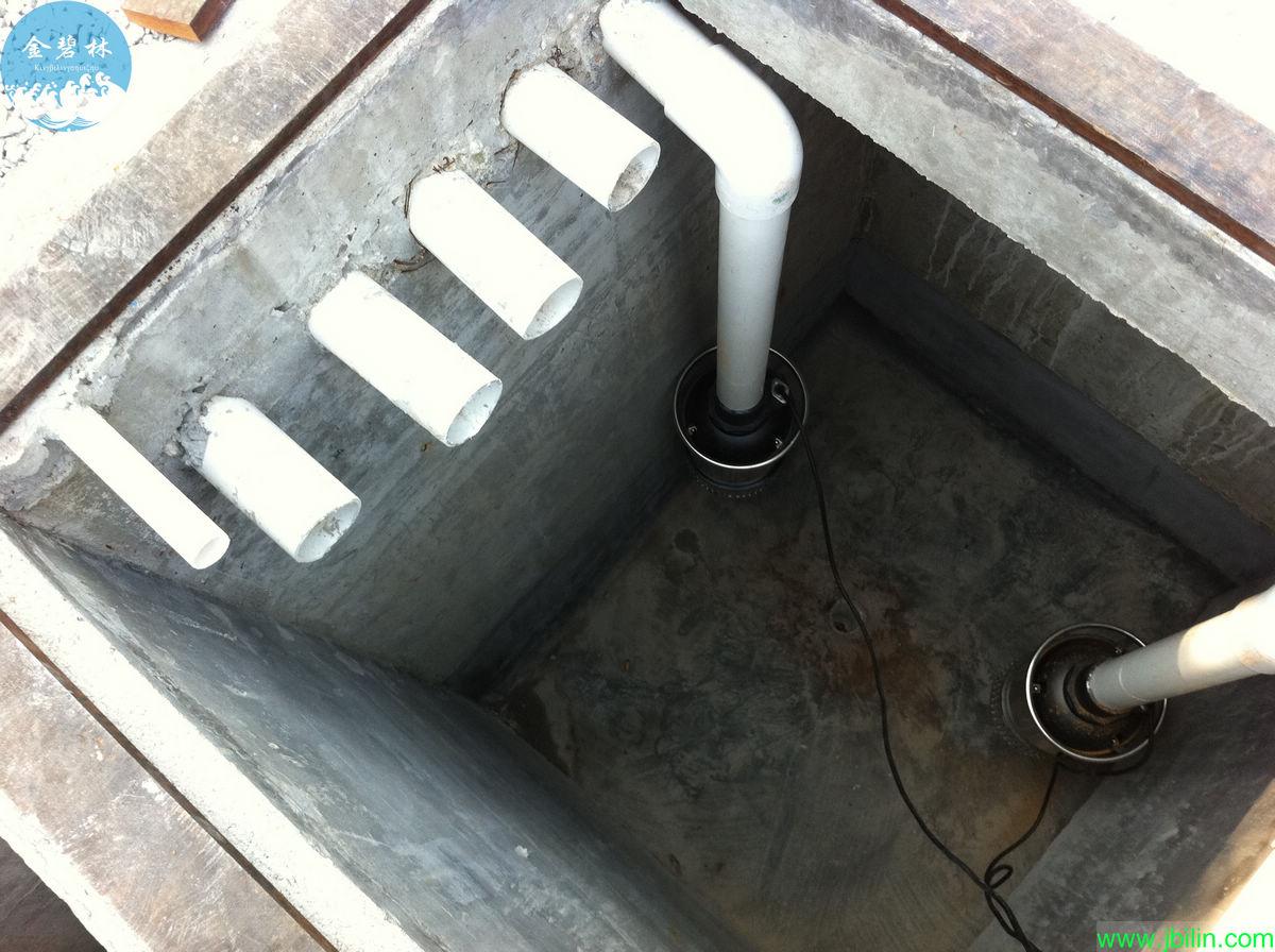 名称:和之泉 YYQ150鱼池过滤水泵 技术参数 出口口径(mm):75/110 马达输出(W):150 流量:36吨/小时 扬程:3M 相位:单(220V) 转数(min-1):3000 起动方式:电容器运转 标准电缆长度(m):5 重量(kg): 由于采用轴流式叶轮,因此实现了低扬程,大水量。 简洁的构造和采用不锈钢材料的泵壳体,小巧设计的圆筒形状,可更加节省设置空间。 YYQ系列水泵性能参数:  和之泉YYQ150鱼池专用过滤潜水循环泵  和之泉鱼池过滤水泵性能曲线图  和之泉清水泵注意事项:  适