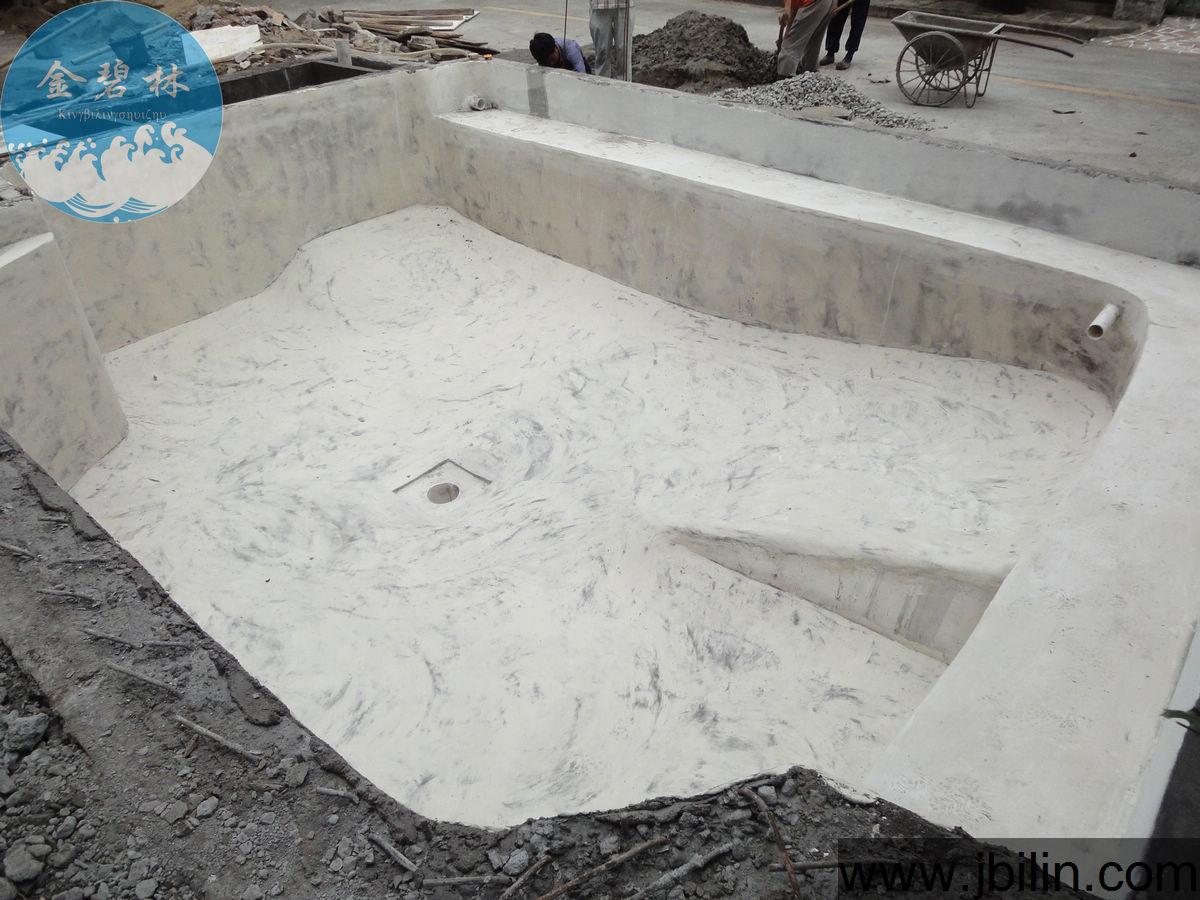 养鱼池排水设计图